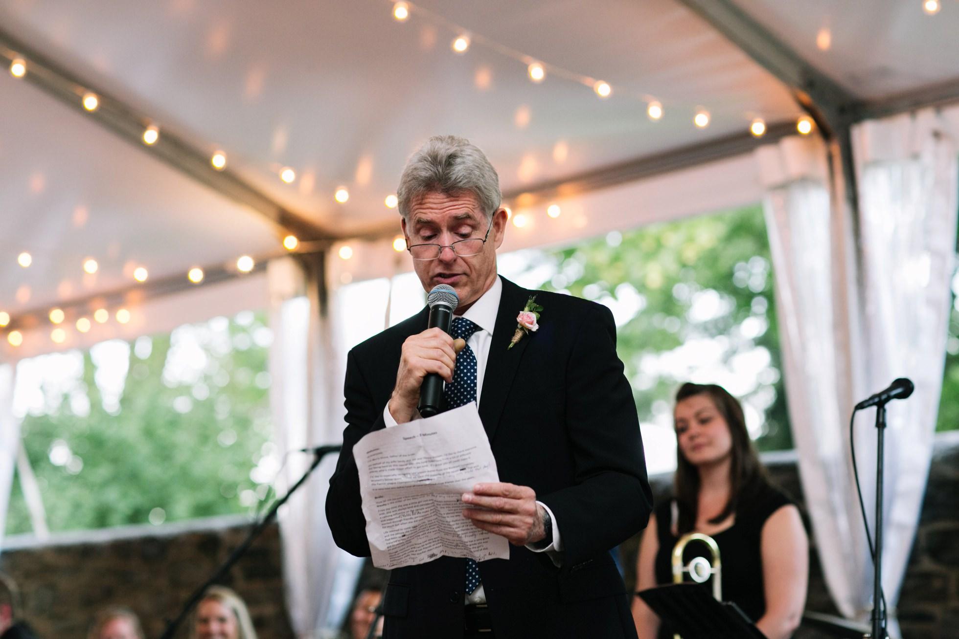 Romantic Bartram's Garden Outdoor Summer Wedding, Philadelphia | brittneyraine.com 087