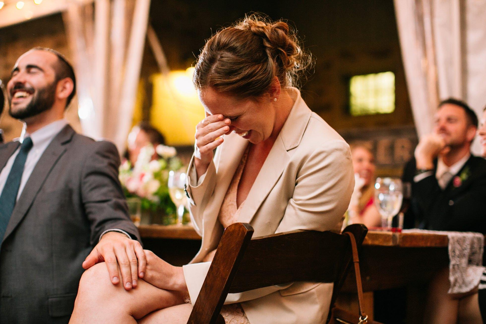 Romantic Bartram's Garden Outdoor Summer Wedding, Philadelphia | brittneyraine.com 100