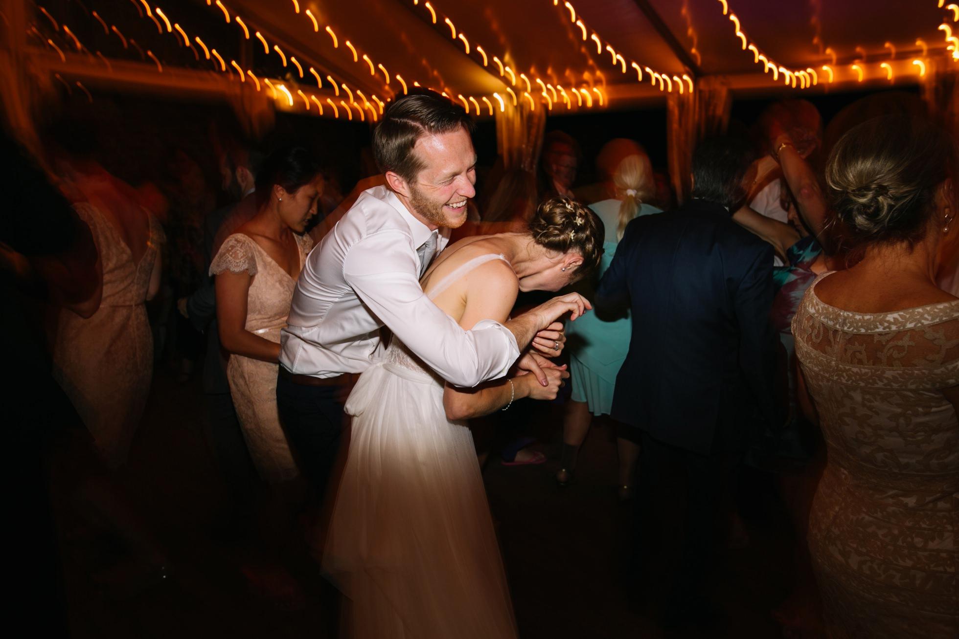 Romantic Bartram's Garden Outdoor Summer Wedding, Philadelphia | brittneyraine.com 118