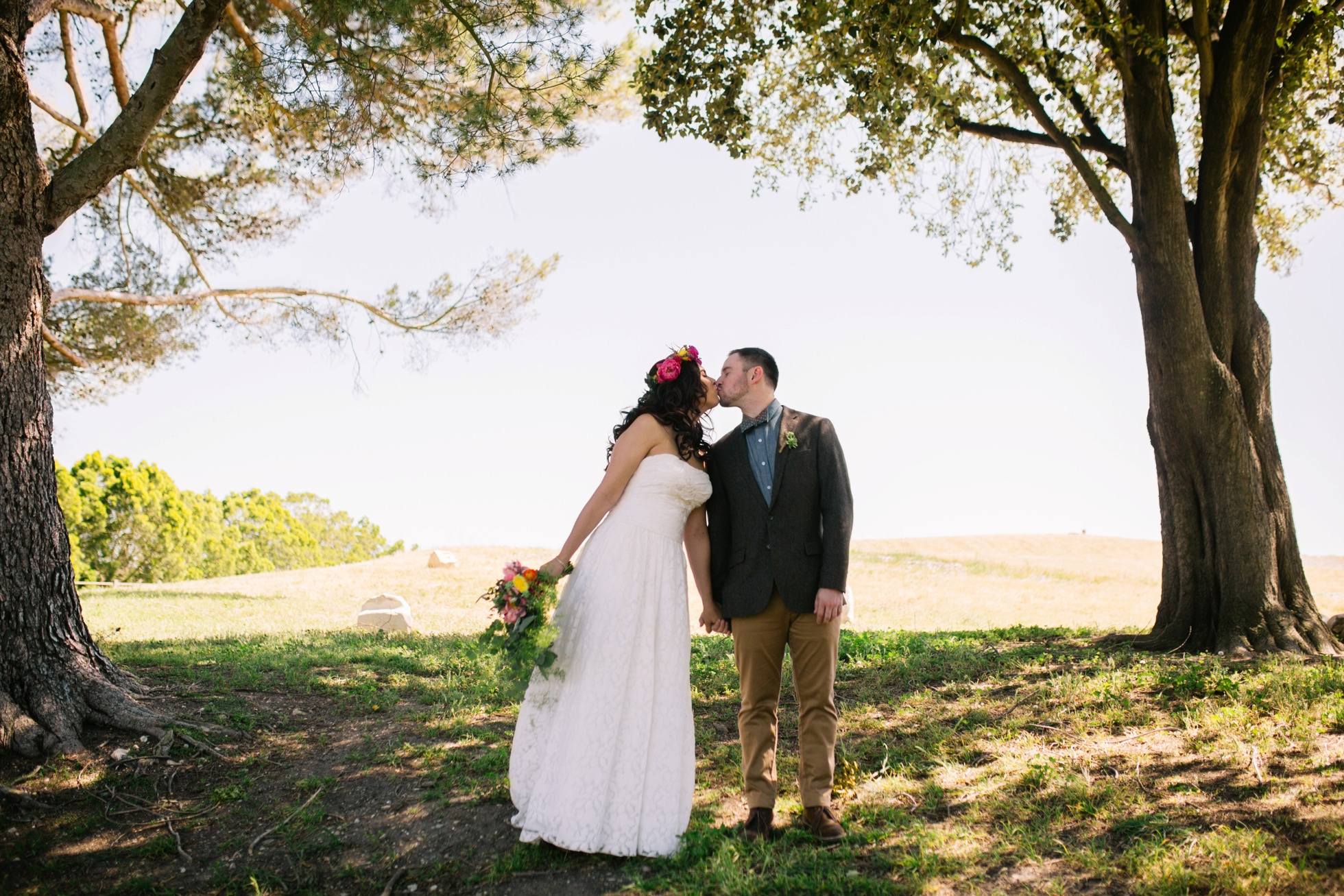 Palos Verdes Southern California Destination Wedding | brittneyraine.com 0033