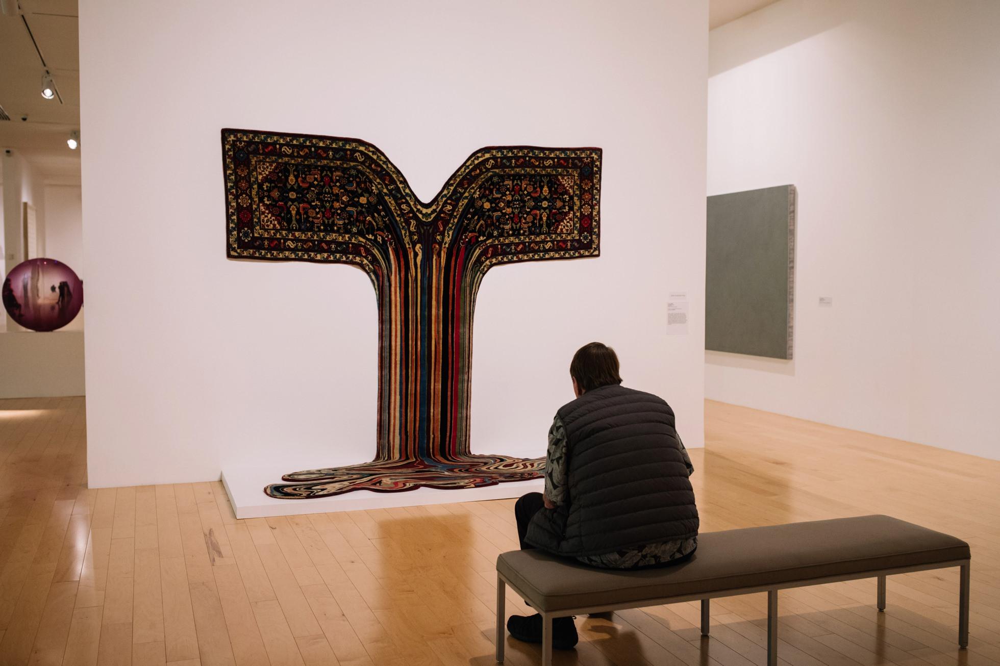 0058-palm-springs-art-museum-modern-art-photography-interior