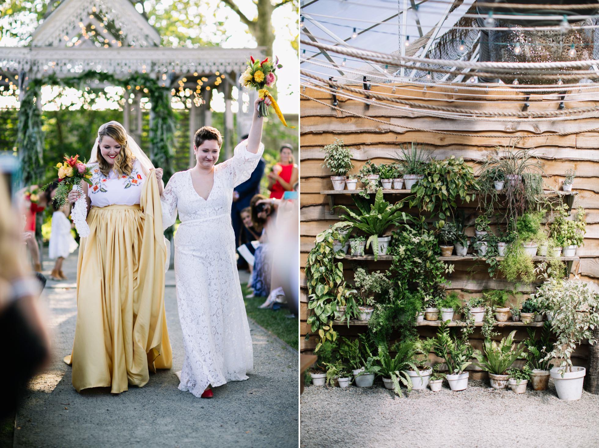 Best Unique Pa Ny Nj Wedding Venues Terrain Anthropologie Garden