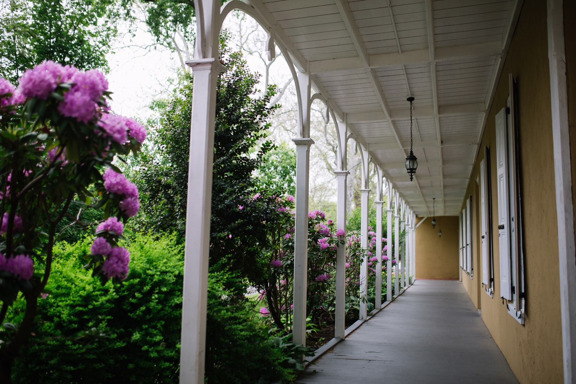 Best Unique PA NY NJ Wedding Venues - Historic Yellow Springs