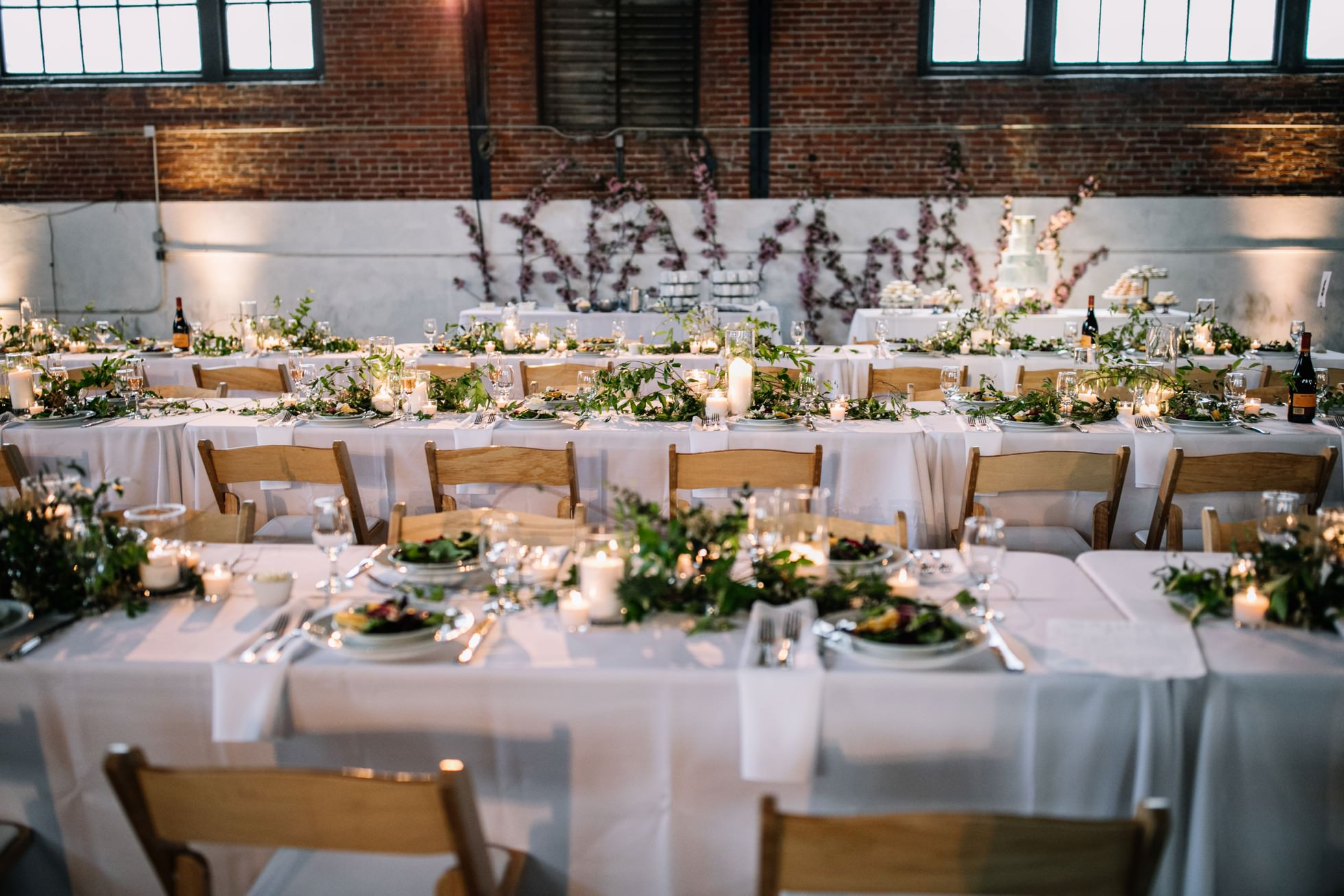Best Unique PA NY NJ Wedding Venues - 23rd St Armory Industrial Warehouse