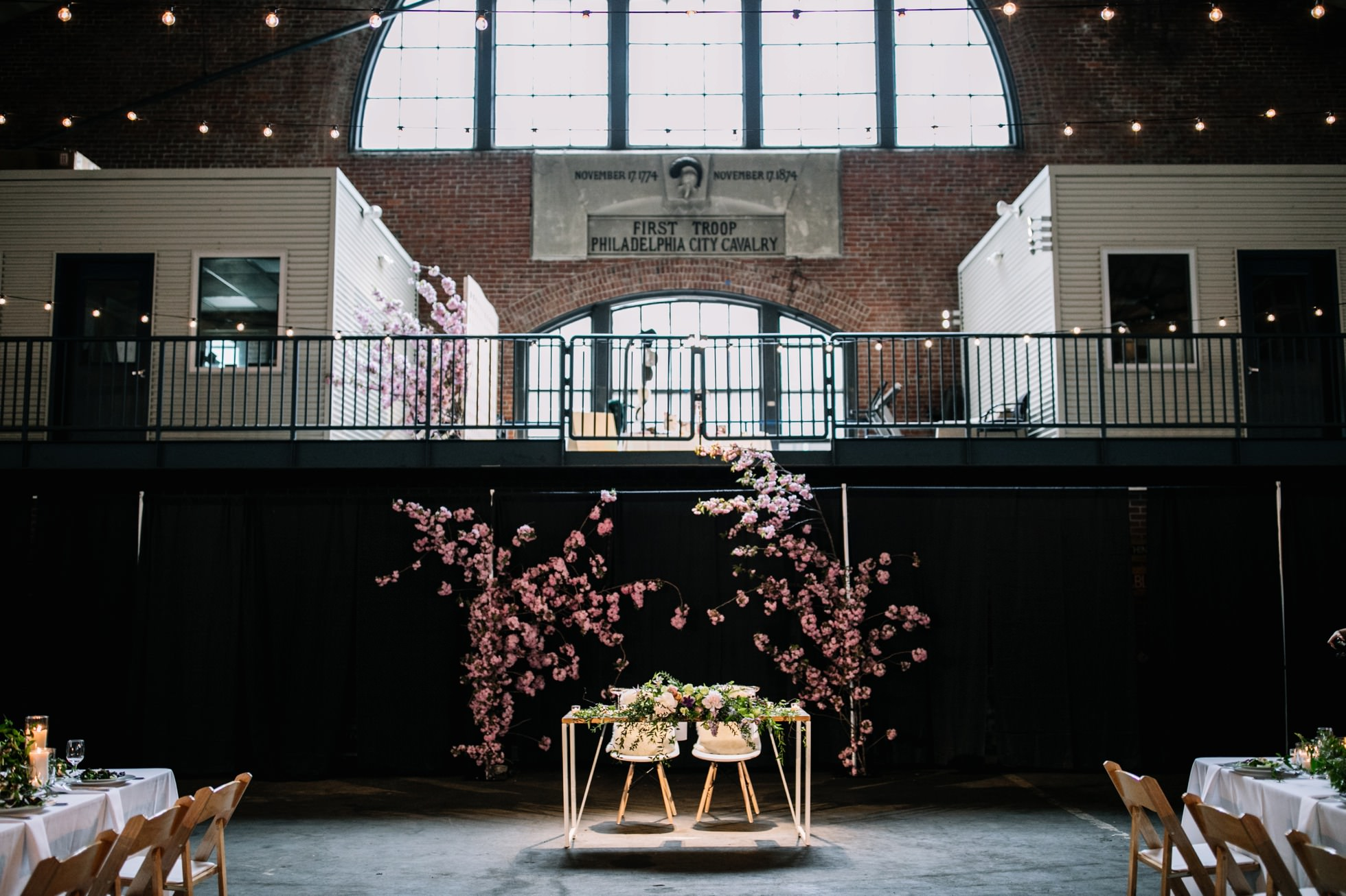 Best Unique Pa Ny Nj Wedding Venues 23rd St Armory Industrial Warehouse: Unusual Wedding Venues New Jersey At Reisefeber.org