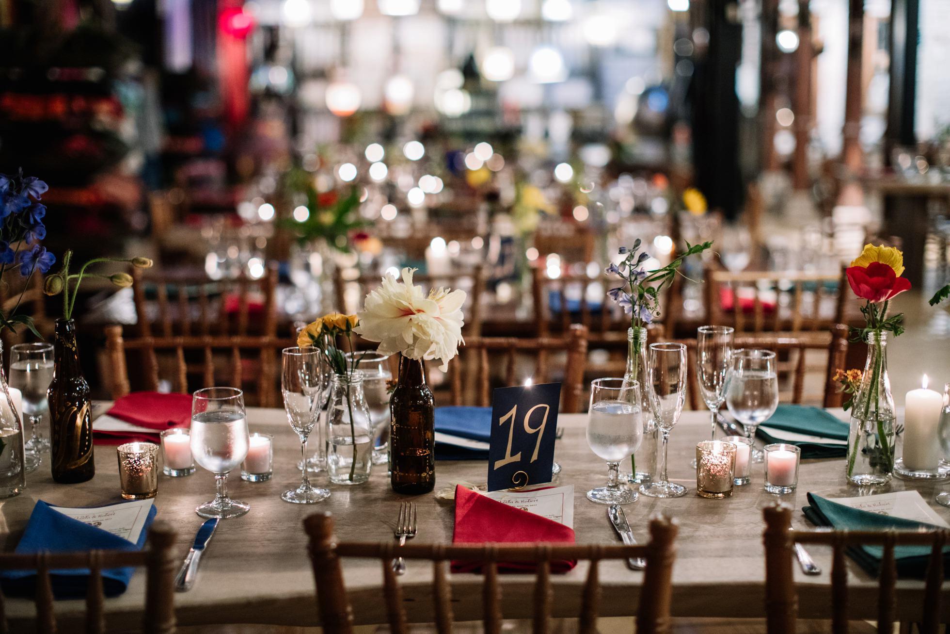 Best Unique PA NY NJ Wedding Venues - Material Culture Furniture Rug Warehouse