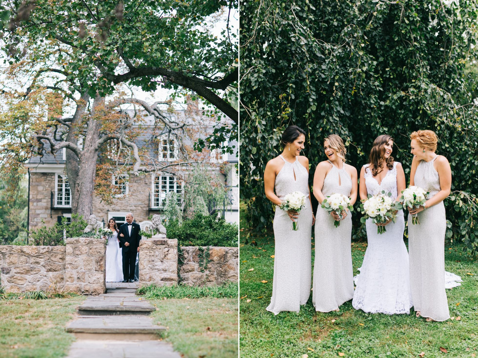 Best Unique PA NY NJ Wedding Venues - Barley Sheaf Farm Tent