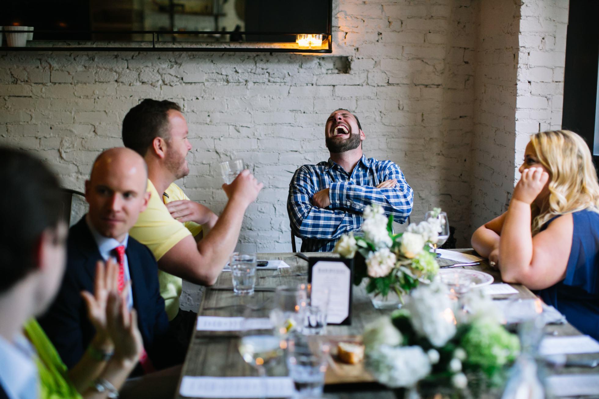 Best Unique PA NY NJ Wedding Venues - Philadelphia Restaurant Dinner Reception