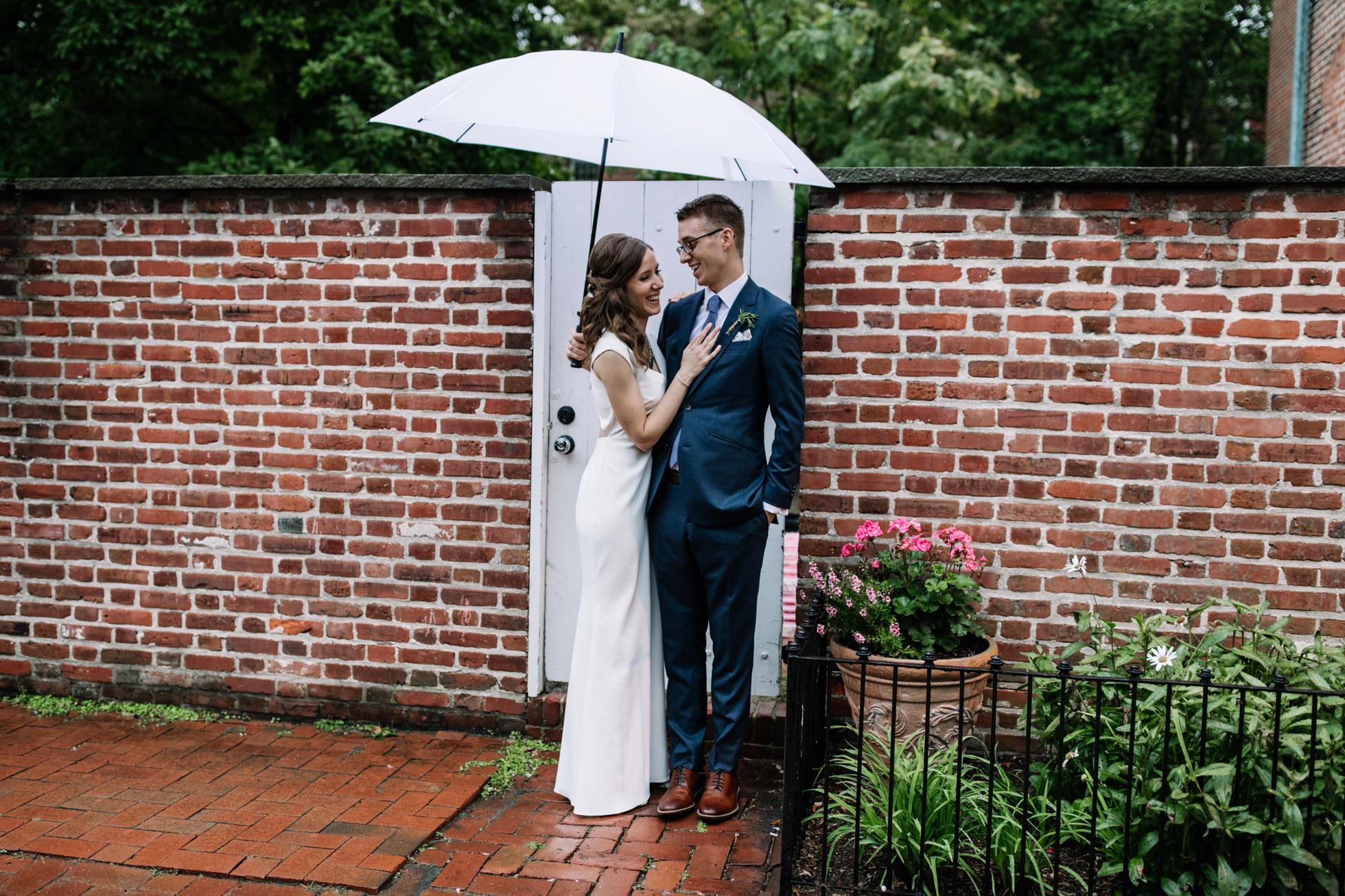 Physick House Philadelphia Wedding Photography