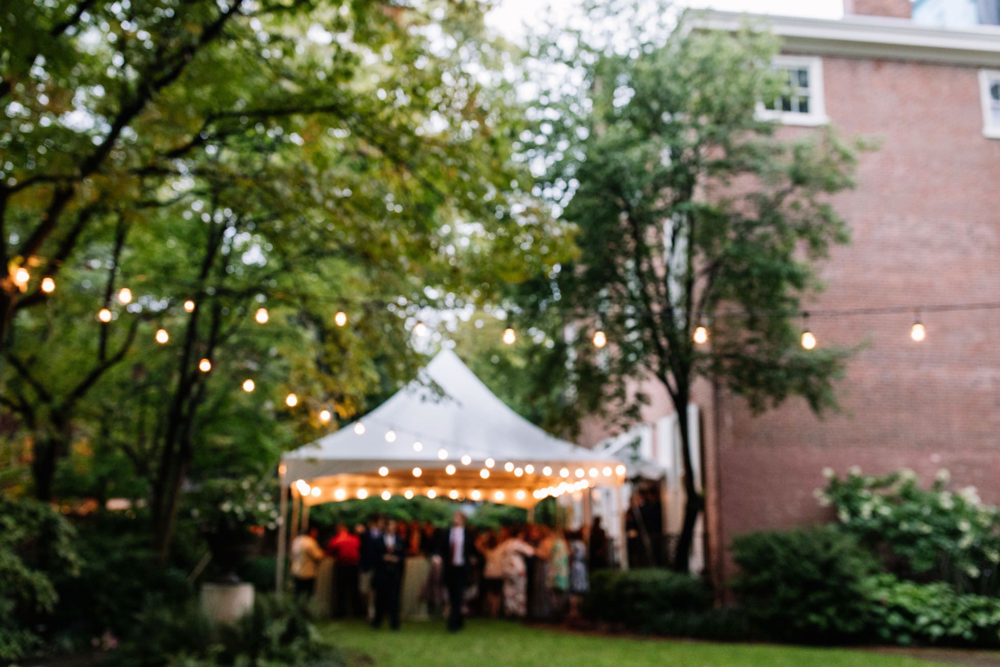 Physick House Philadelphia Wedding Photos