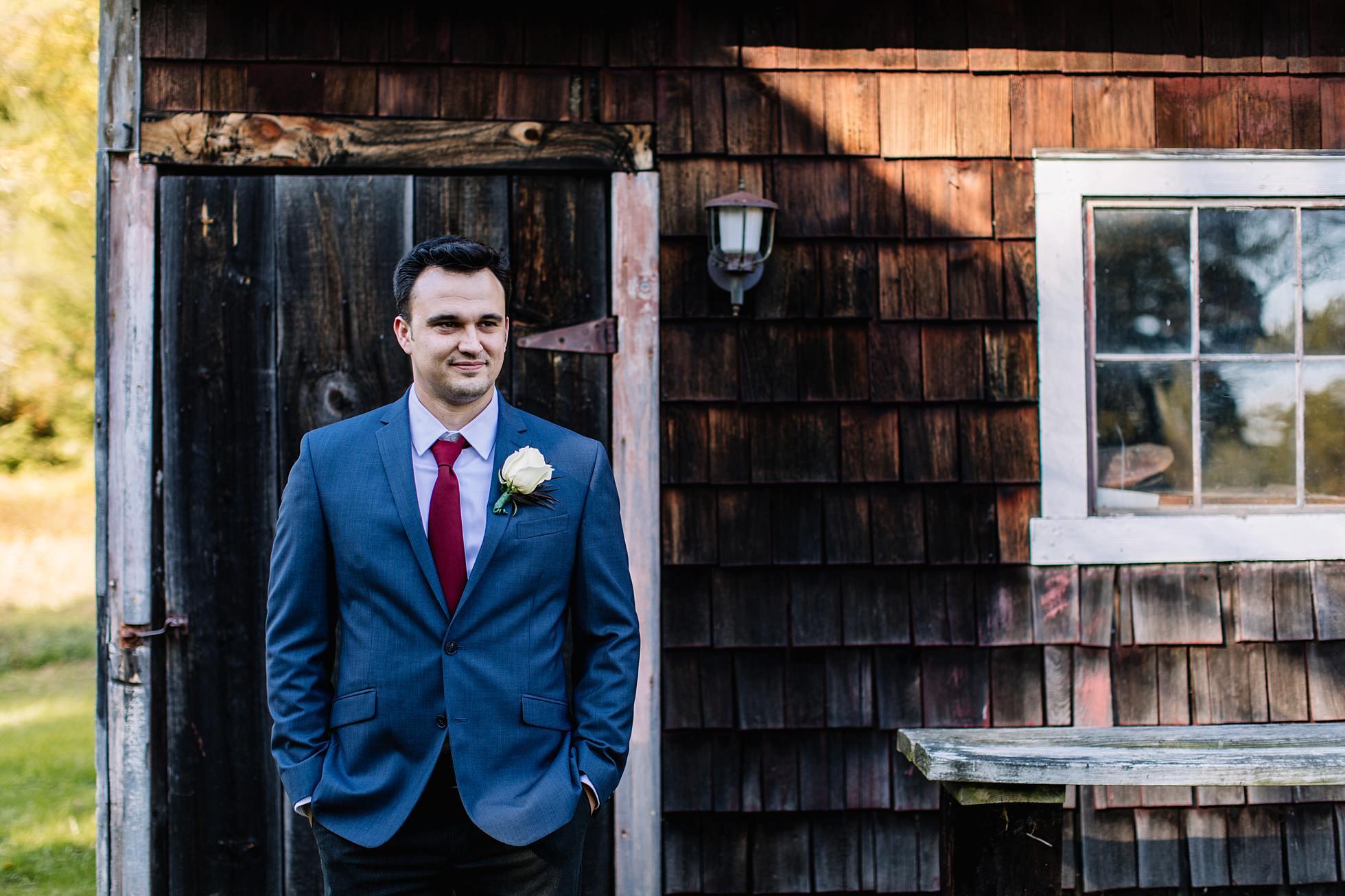Massachusetts Elopement Photographer