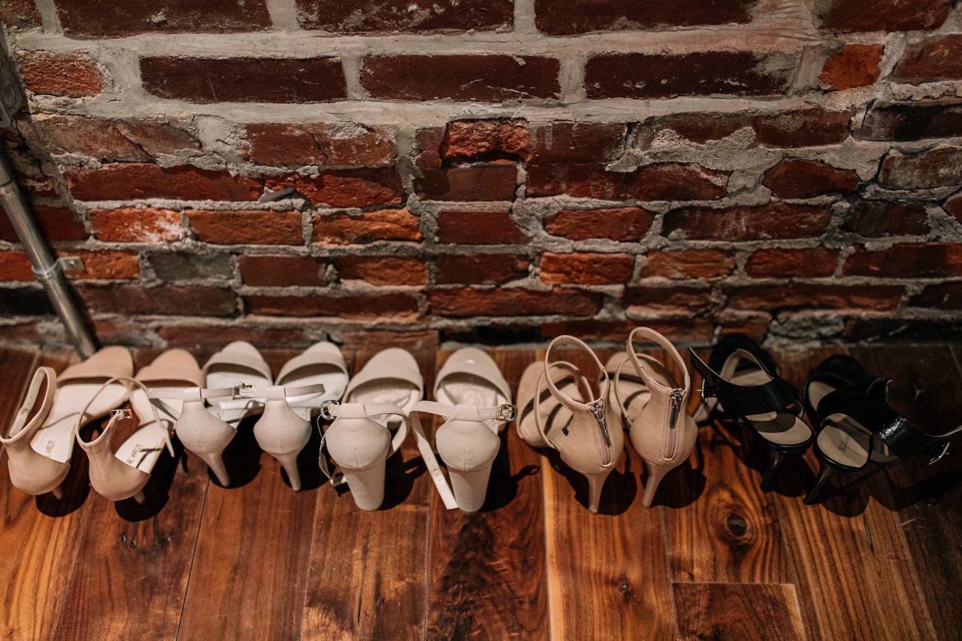 non-traditional wedding philadelphia