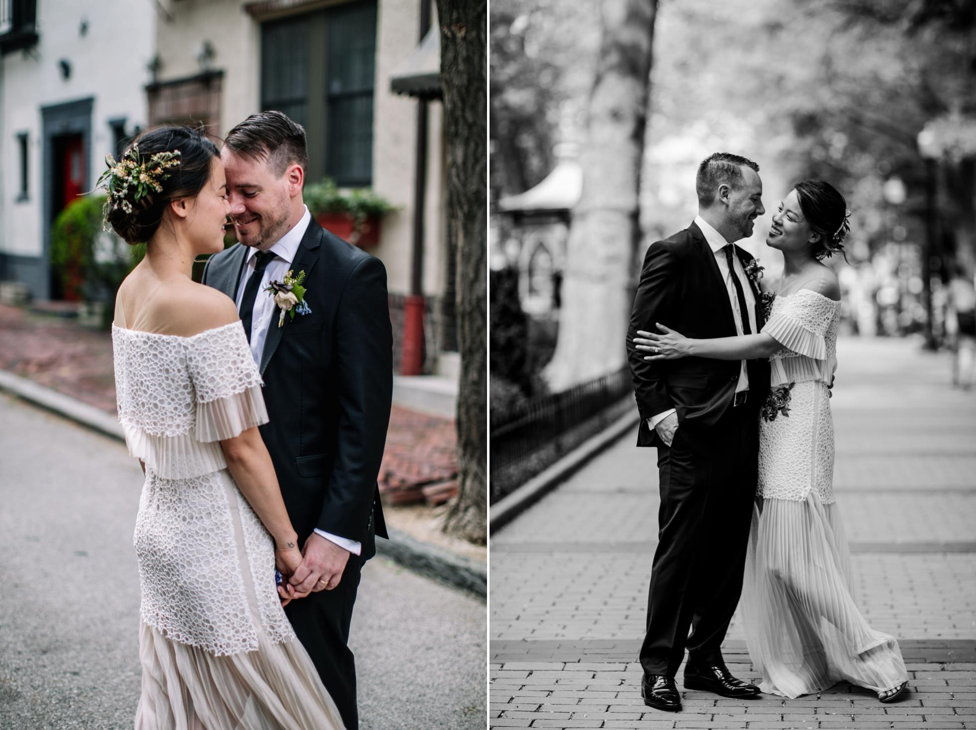 rittenhouse square wedding photos