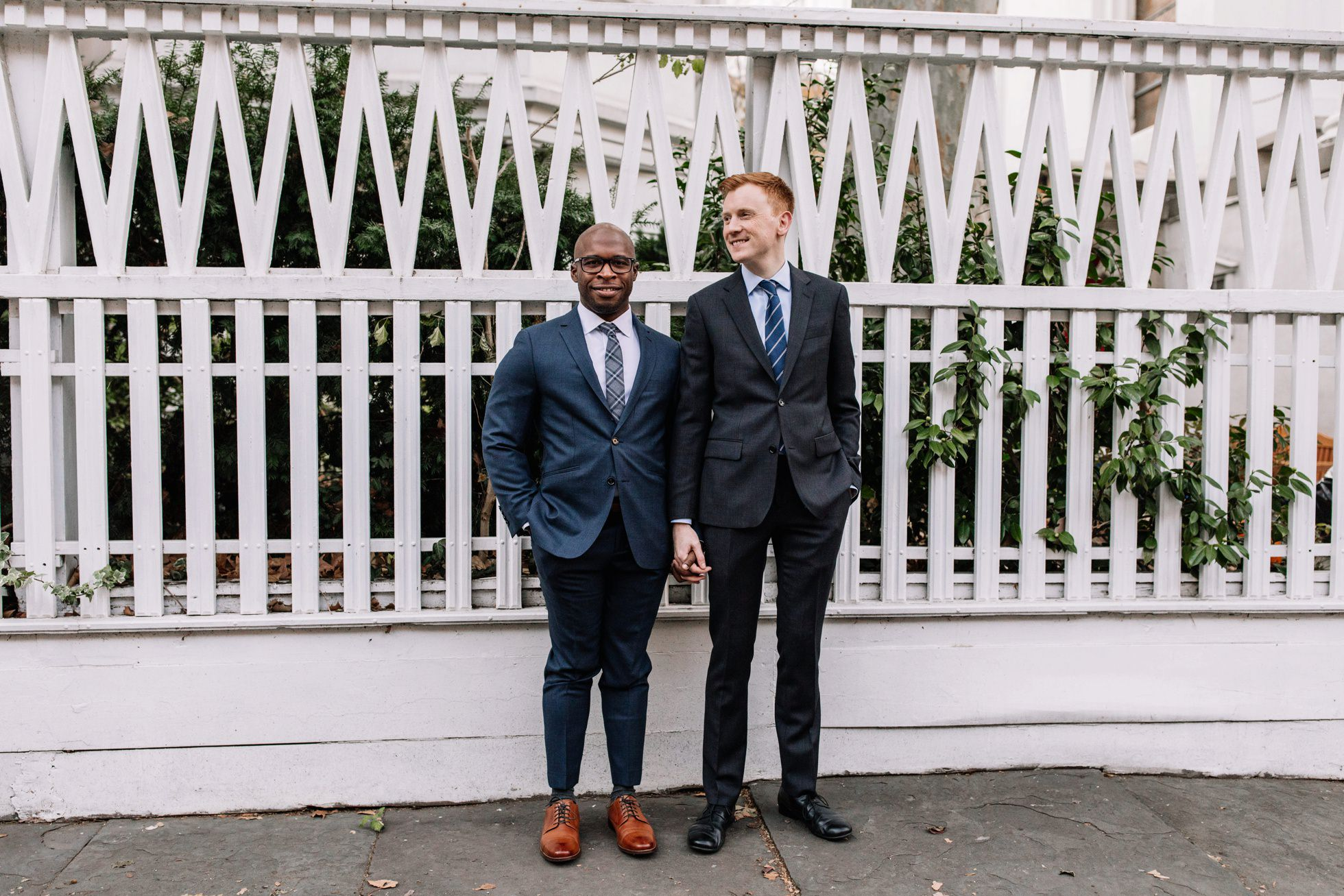 lgbt wedding photographer philadelphia
