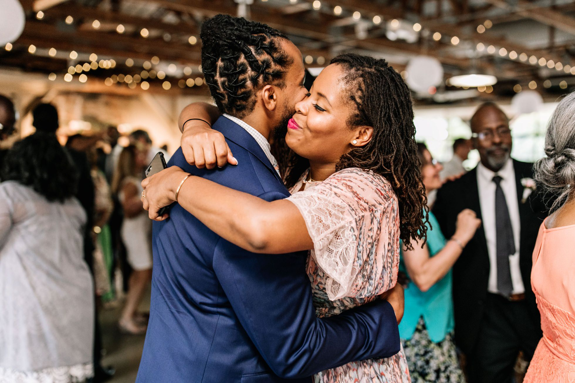 Candid wedding photographer Philadelphia