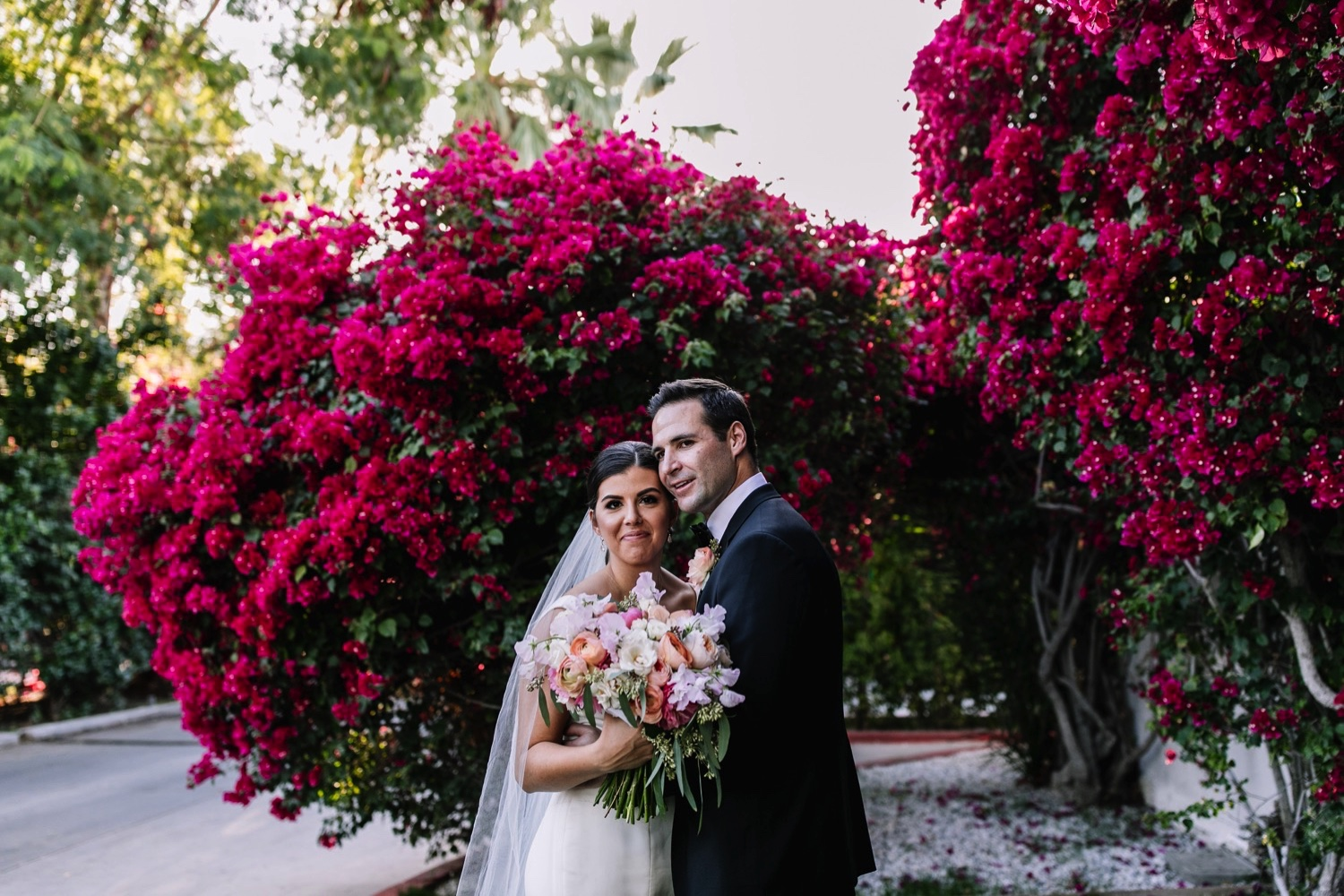 Wedding Photography Palm Springs