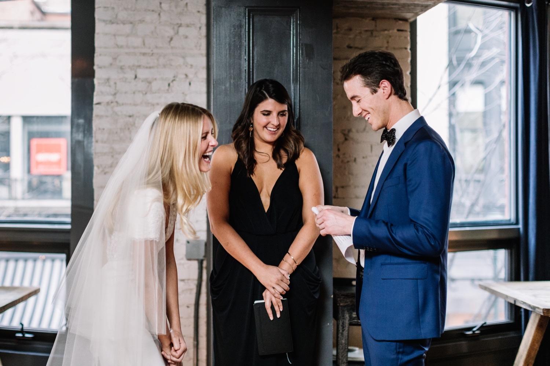 Non-traditional Wedding Photos Philadelphia