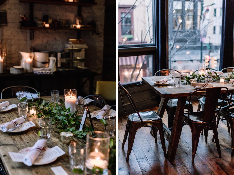 Unique Restaurant Wedding Venues Philadelphia