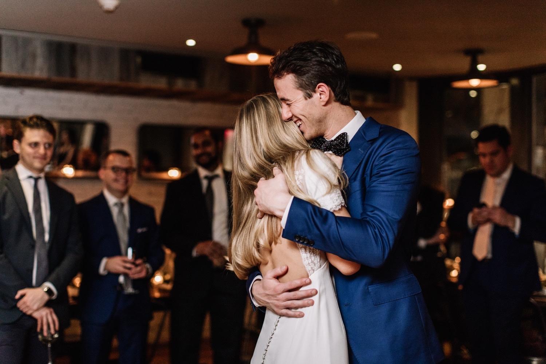Laid Back Wedding Reception Philadelphia