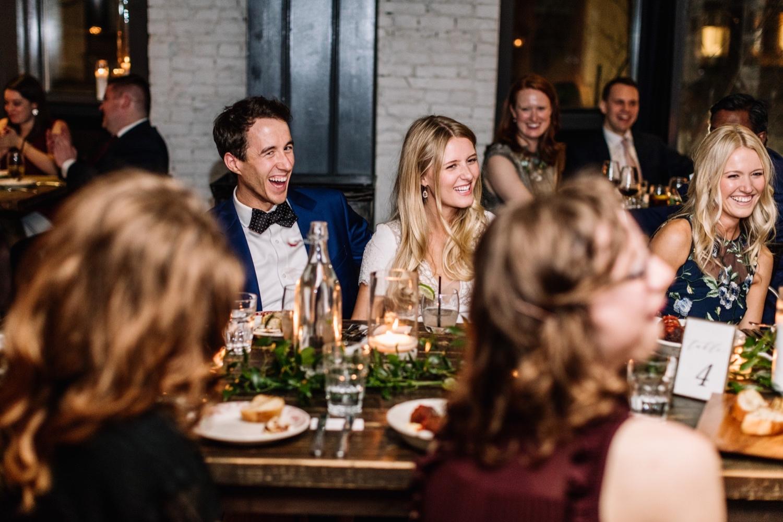 Barbuzzo Restaurant Wedding Photos Philadelphia