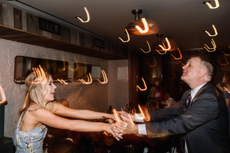 Modern Wedding Photography Philadelphia