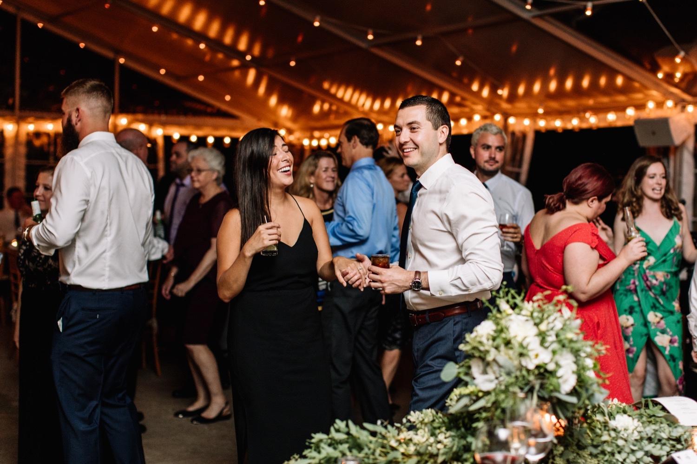 Anthony Wayne House Summer Wedding Photos