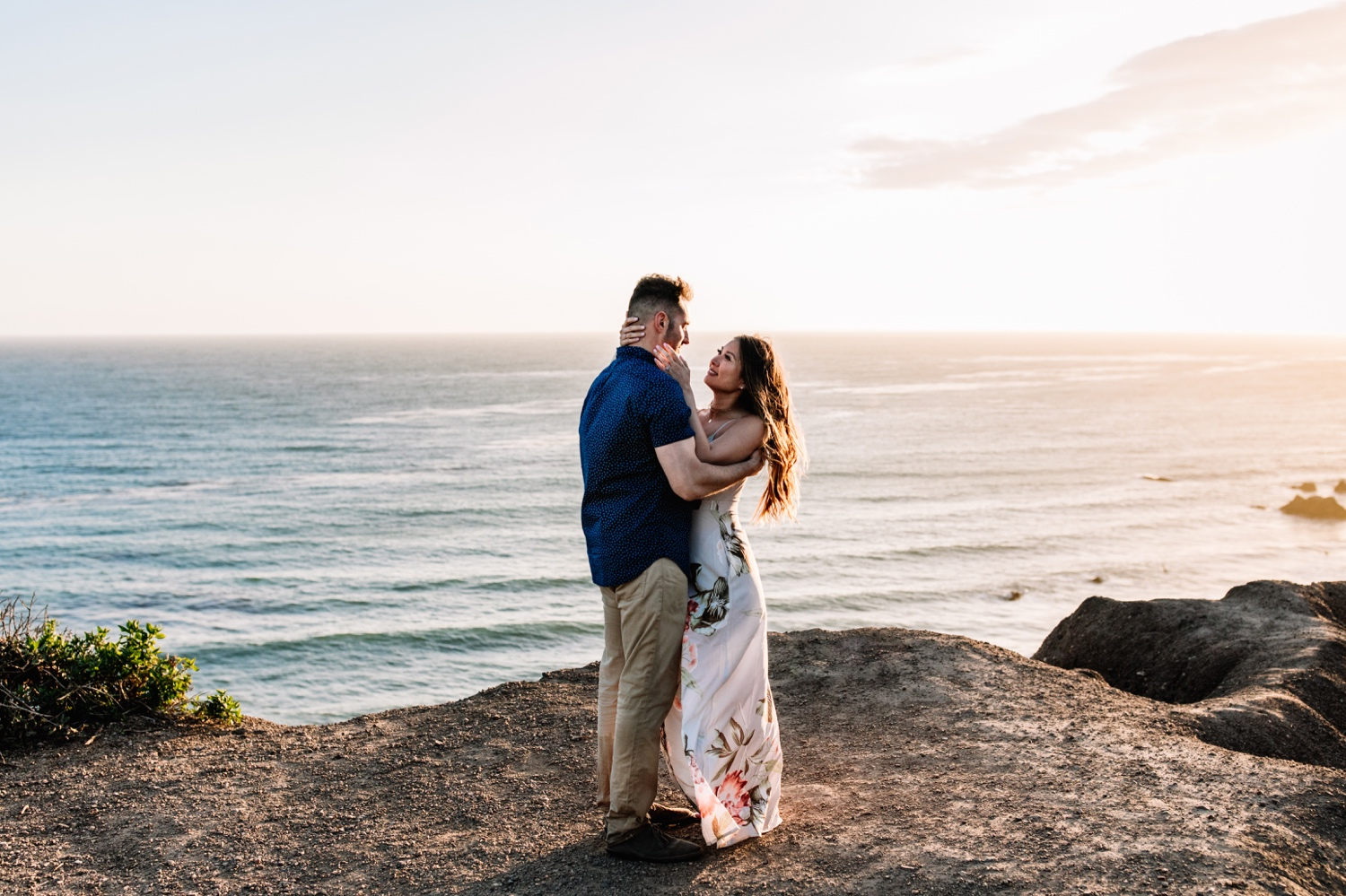 Malibu Los Angeles Wedding Photographer - Brittney Raine