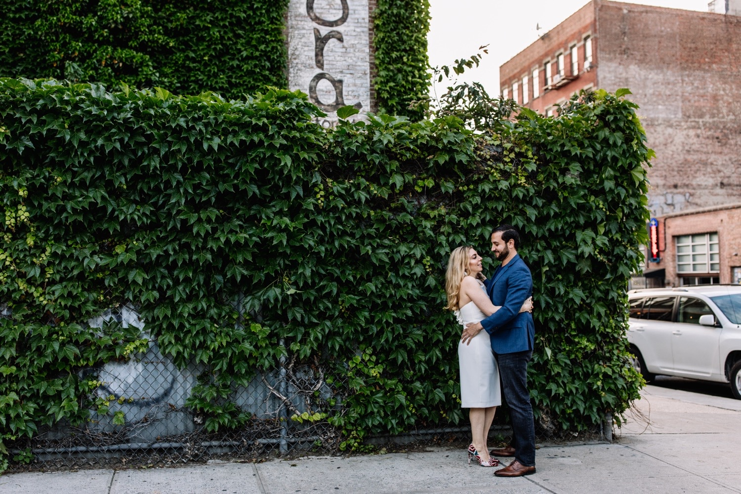 Aurora Brooklyn Wedding Photography NYC