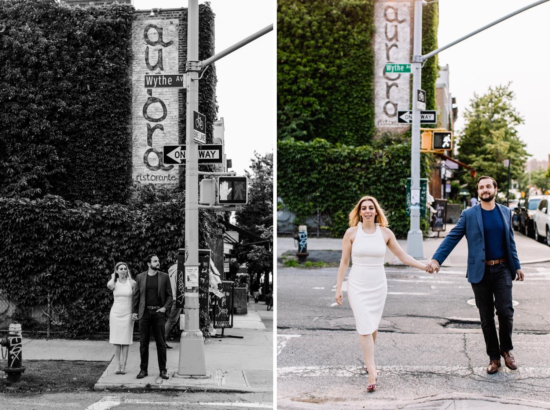 Aurora Williamsburg - Best Intimate Wedding Venues Brooklyn