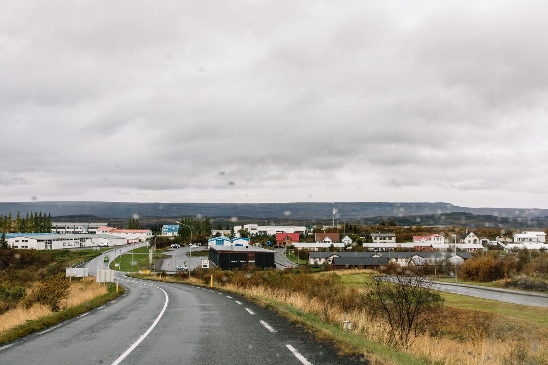 Egilsstaðir Iceland