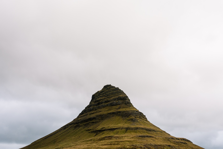 Snæfellsnes Iceland - Kirkjufell