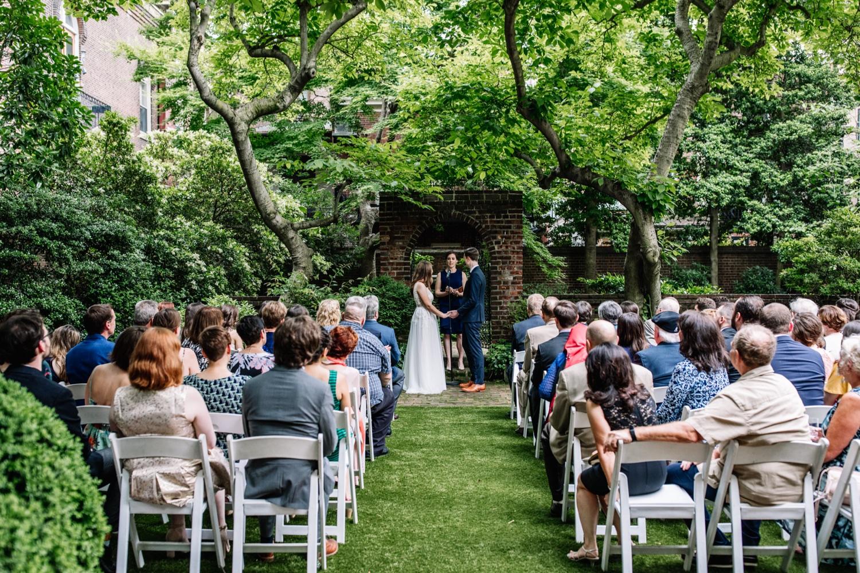 Colonial Dames Wedding Philadelphia