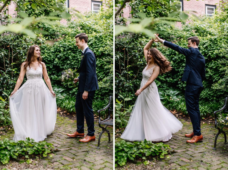 Garden Wedding Venues Pennsylvania Philadelphia