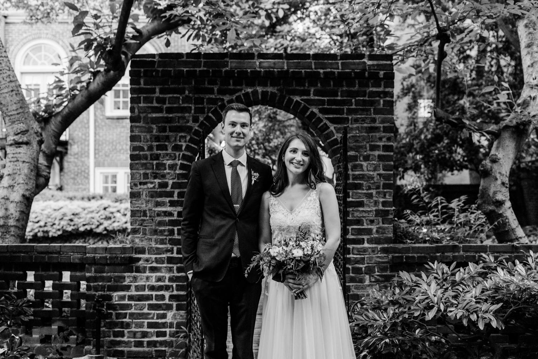 Dreamy Garden Wedding Venues Pennsylvania