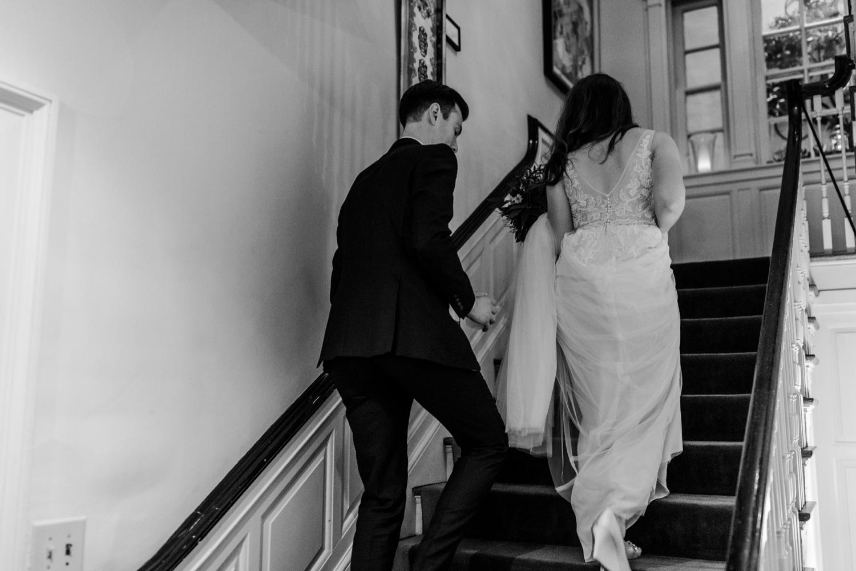 Emotional Romantic Wedding Photography