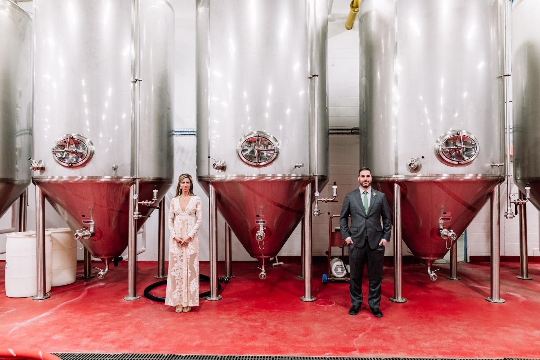 Unique Brewery Wedding Venues Philadelphia
