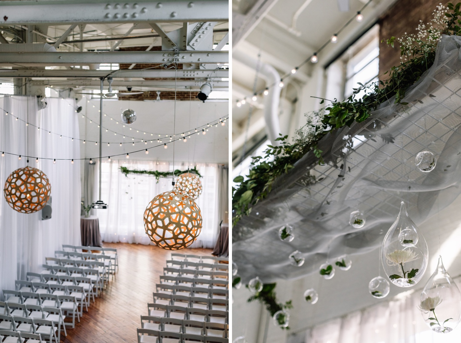 Modern Unique Wedding Venues Philadelphia