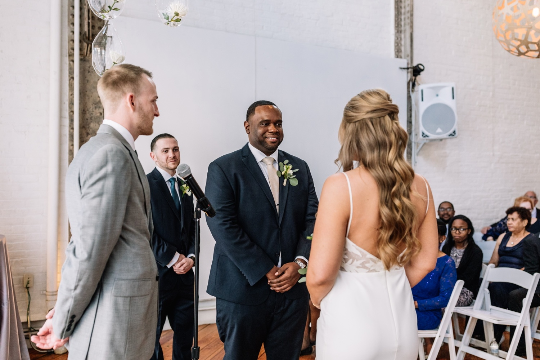 Unique Wedding Photography Philadelphia
