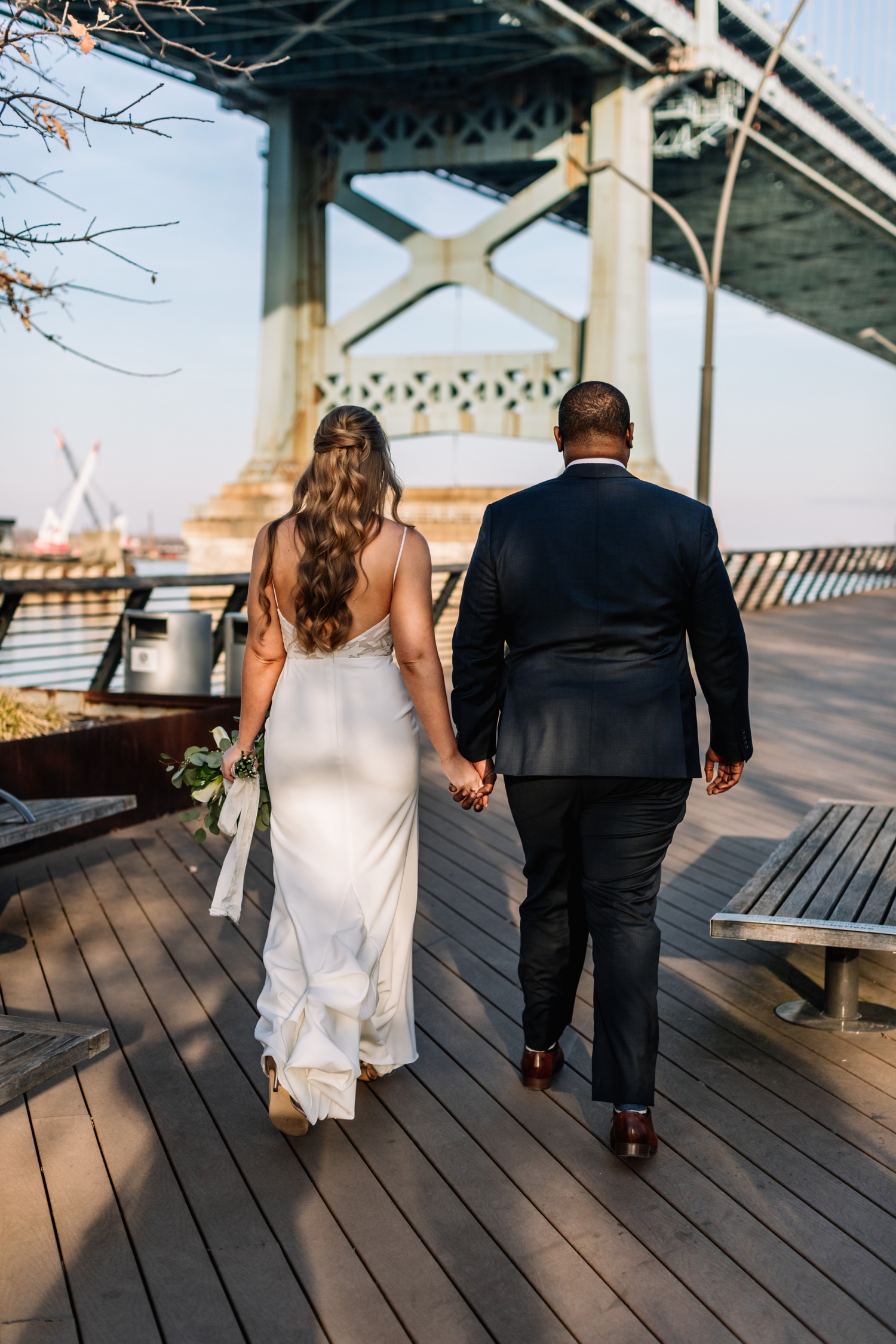 Inclusive Wedding Photographers Philadelphia