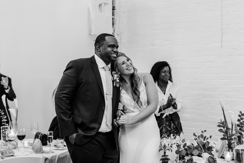 Inclusive Wedding Photographers Philadelphia