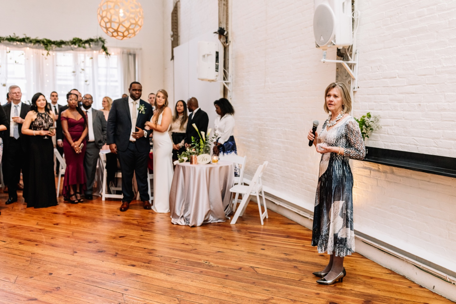 Power Plant Productions Philadelphia Wedding