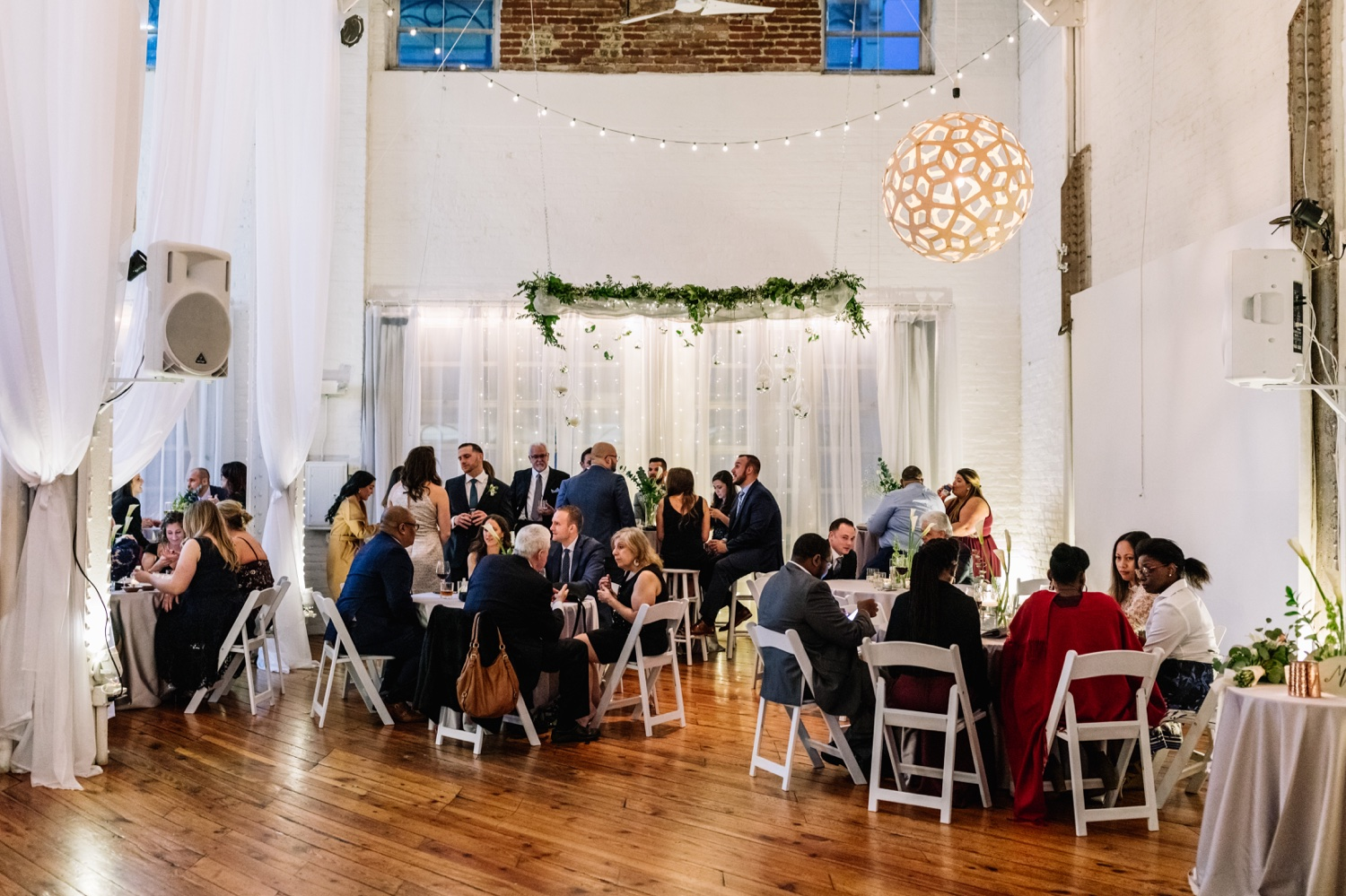 Best Unique Wedding Venues Philadelphia PA NY